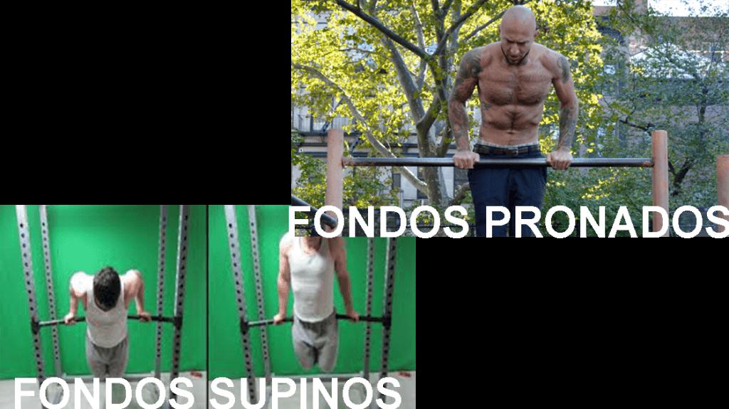 VARIANTES FONDOS